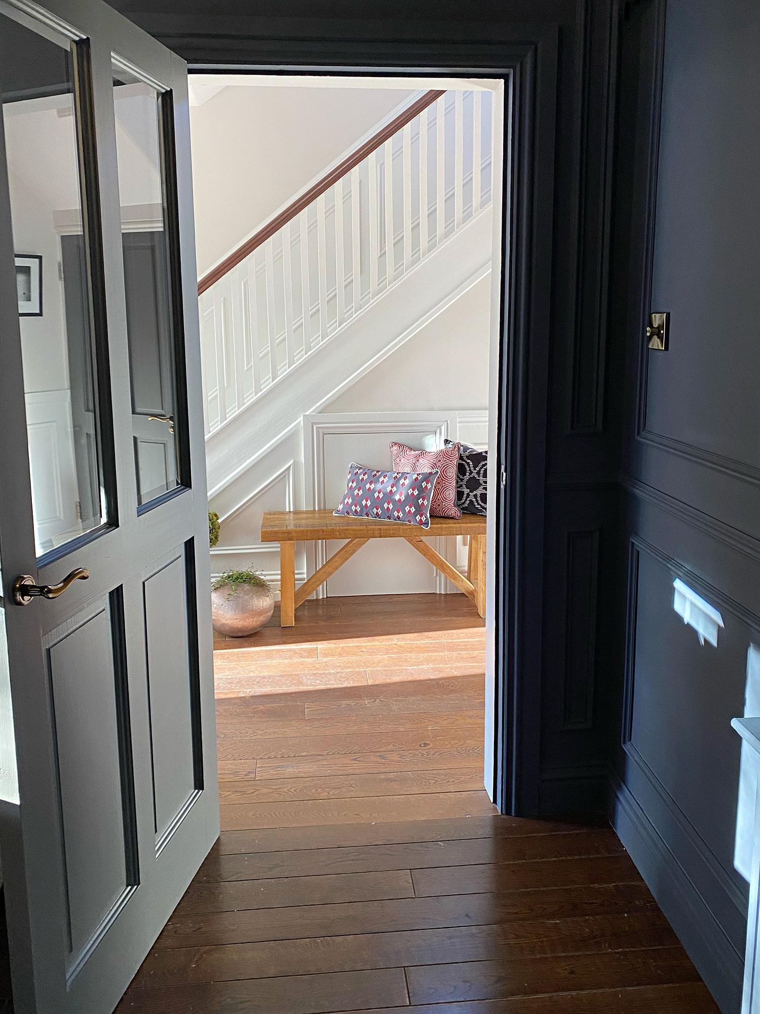 interior design services blackrock